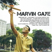 Marvin Gaye – Icon