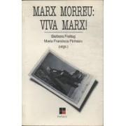 MARX MORREU: VIVA MARX!