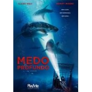 MEDO PROFUNDO - DVD