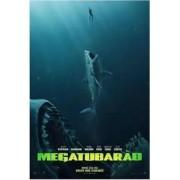 MEGATUBARÃO DVD
