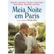 MEIA NOITE EM PARIS DVD