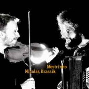 Mestrinho e Nicolas Krassik
