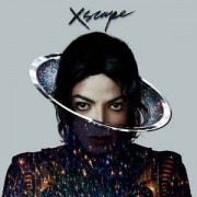 Michael Jackson ‎– Xscape CD