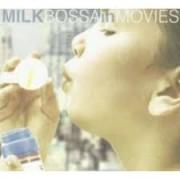 Milk Bossa In Movies CD