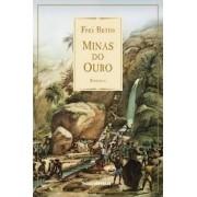 MINAS DO OURO (AUTOGRAFADO)
