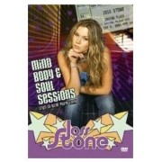 MIND BODY & SOUL SESSIONS LIVE IN NEW YORK CITY - JOSS STONE DVD