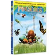 MINÚSCULOS - O FILME DVD