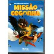 MISSÃO CEGONHA - DVD