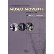MUSEU MOVENTE: O SIGNO DA ARTE EM MARCEL PROUST