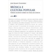 MUSICA E CULTURA POPULAR