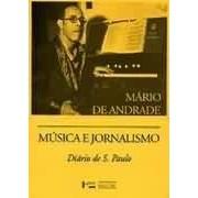MUSICA E JORNALISMO: DIARIO DE SAO PAULO