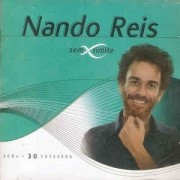 Nando Reis – Sem Limite Cd Duplo