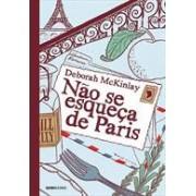 NAO SE ESQUEÇA DE PARIS