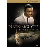 NAT KING COLE: THE MAGIC OF THE MUSIC