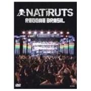 NATIRUTS REGGAE BRASIL (AO VIVO) DVD
