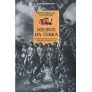 Negros da terra: índios e baneirantes nas origens de São Paulo