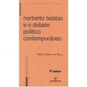 Norberto Bobbio  e o debate político contemporâneo