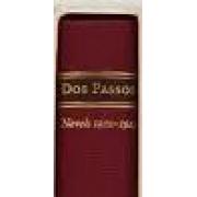 Novels 1920-1925