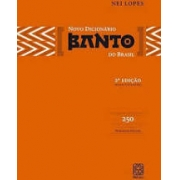 Novo dicionário banto do Brasil