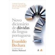 NOVO DICIONARIO DE DUVIDAS DA LINGUA PORTUGUESA