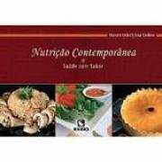 Nutrição contemporânea: saúde com sabor