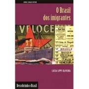 O BRASIL DOS IMIGRANTES
