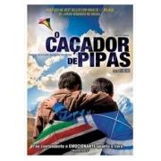 O CAÇADOR DE PIPAS - DVD