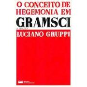 O conceito de hegemonia em Gramsci