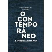 O contemporâneo na crítica literária