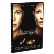O CURIOSO CASO DE BENJAMIN BUTTON - DVD