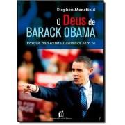 O Deus de Barack Obama