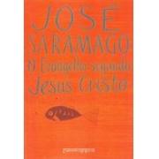 O EVANGELHO SEGUNDO JESUS CRISTO (ED. DE BOLSO)