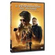 O EXTERMINADOR DO FUTURO: DESTINO SOMBRIO - DVD