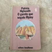O GAROTO QUE SEGUIU RIPLEY