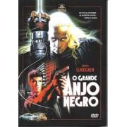 O GRANDE ANJO NEGRO DVD