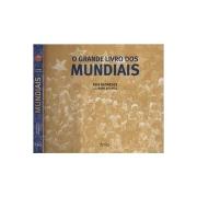 O grande livro dos mundiais (inclusos diversos acessórios)
