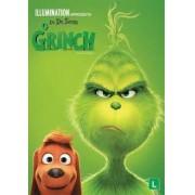 O GRINCH - DVD