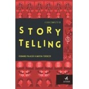 O guia completo d Story Telling