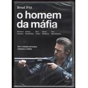 O HOMEM DA MAFIA DVD