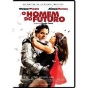 O HOMEM DO FUTURO - DVD