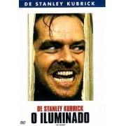 O Iluminado DVD