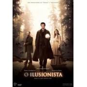 O Ilusionista: Nada é o que parece DVD