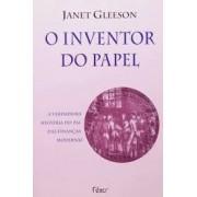 O INVENTOR DO PAPEL