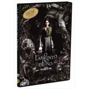 O LABIRINTO DO FAUNO DVD