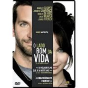 O LADO BOM DA VIDA DVD