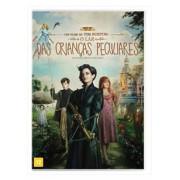 O LAR DAS CRIANÇAS PECULIARES DVD