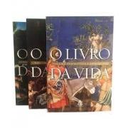 O LIVRO DA VIDA (3 VOLUMES)