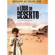 O Lobo do Deserto DVD