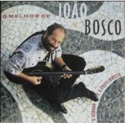 O MELHOR DE JOAO BOSCO
