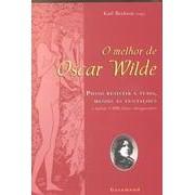 O MELHOR DE OSCAR WILDE
